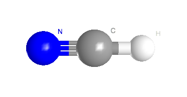 gaz cyjanowodór
